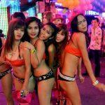 Relato de um brasileiro solteiro em Bangkok na Tailândia