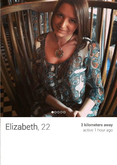 Tinder in Saint Petersburg