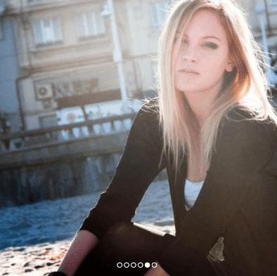 Mulheres no Tinder em Viena na Áustria