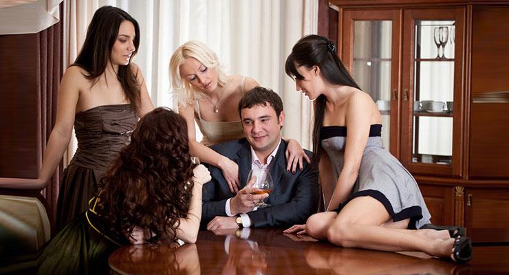 Como conquistar mulheres