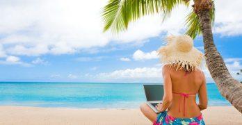 Nômades Digitais, o guia definitivo para trabalhar online e viajar o mundo
