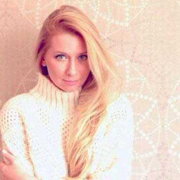 Testando o FindFace com a Olga do Tinder